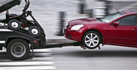 Yuk Pilih Jenis Truk Derek Mobil Sesuai Keperluan Anda