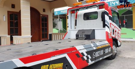 Manfaat Jasa Truk Derek Dari Yogyakarta Ke Klaten
