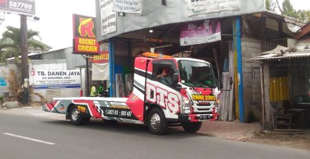 Jasa Derek Gendong dari Yogyakarta ke Sukabumi Termurah
