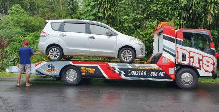 Jasa Derek Gendong dari Yogyakarta ke Sumedang Profesional