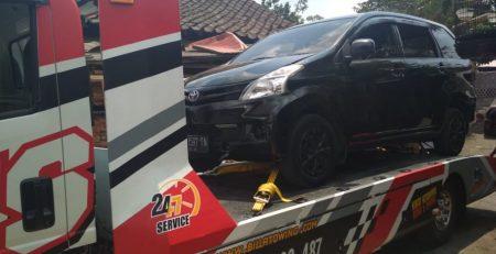 Jasa Towing dari Yogyakarta ke Pemalang