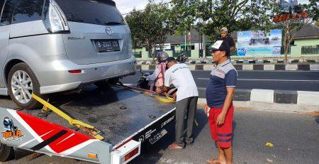Jasa Towing dari Yogyakarta ke Salatiga yang Paling Murah