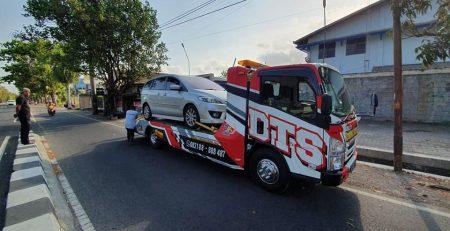 Jasa Truk Derek dari Yogyakarta ke Bangkalan yang Direkomendasikan