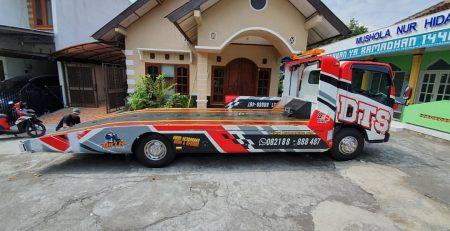 Jasa Derek Gendong dari Yogyakarta ke Blitar Profesional