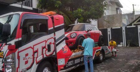 Jasa Derek Gendong dari Yogyakarta ke Mojokerto Profesional