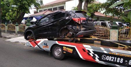Jasa Towing dari Yogyakarta ke Madiun yang Cepat Tanggap