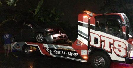 Jasa Truk Derek dari Yogyakarta ke Pamekasan Paling Aman